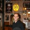 Ikotin Gábor - Corso Cafe - felszolgáló