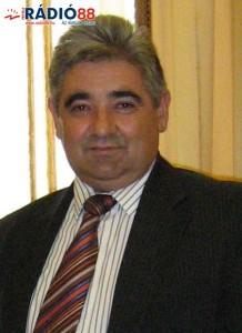 Szabó László - Sziki Vigadó - felszolgáló