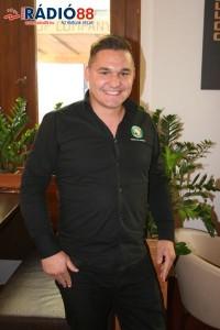 Varga Dániel - Coffeshop Company - pultos, felszolgáló